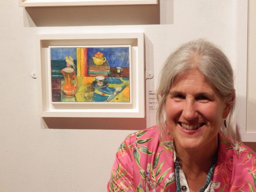 Rebecca Moss Guyver